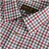Classic Twill Shirt Carrick Berry M 3