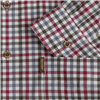 Classic Twill Shirt Carrick Berry M 4
